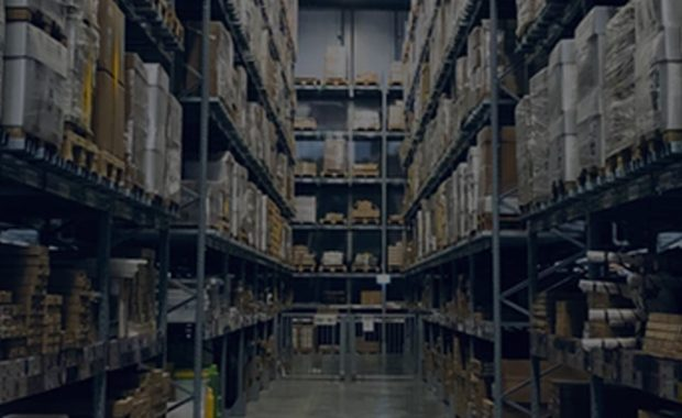 3PL Logistics Company: Fulfillment Center and Warehousing